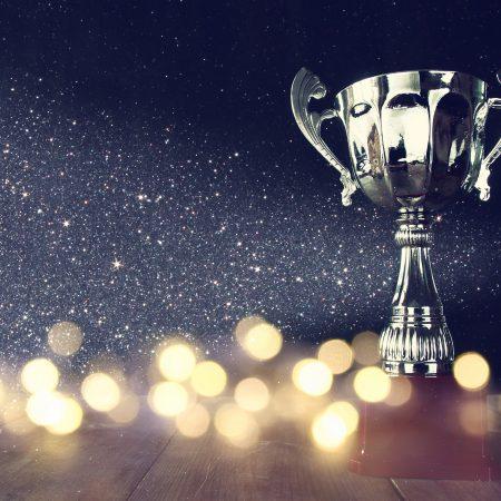 Vanenburg nominated for cloud awards