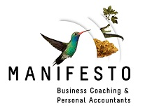 Manifesto, real time coaching and accounting scoreboard