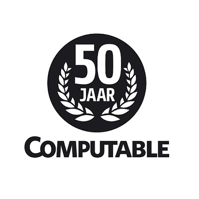 Gouden Computable Award Winner: Jan Baan, your guide to Industry 4.0