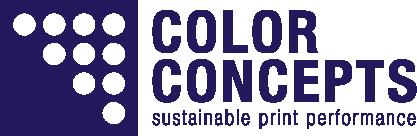 Color Concepts logo