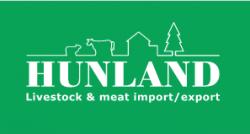 Hunland logo