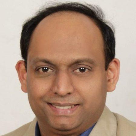 Vinodh Kumar JK