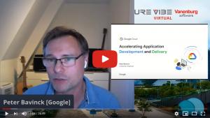 Google Cloud Future Vibe 2020
