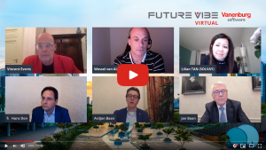 Panel Discussions Future Vibe 2020