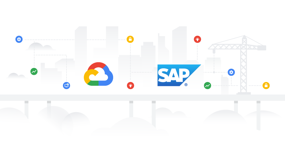 Unlock yourself by moving your SAP workloads to Google Cloud Platform with Vanenburg blog