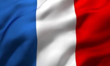French flag Liron Bittan